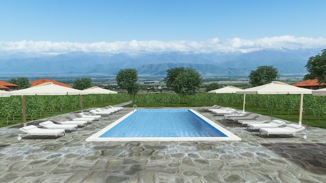 Schuchmann Wine Luxury Villas