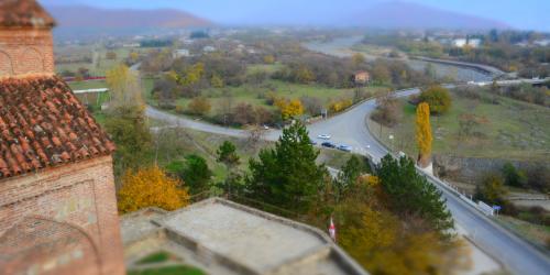 Продается земельный участок у крепости Греми