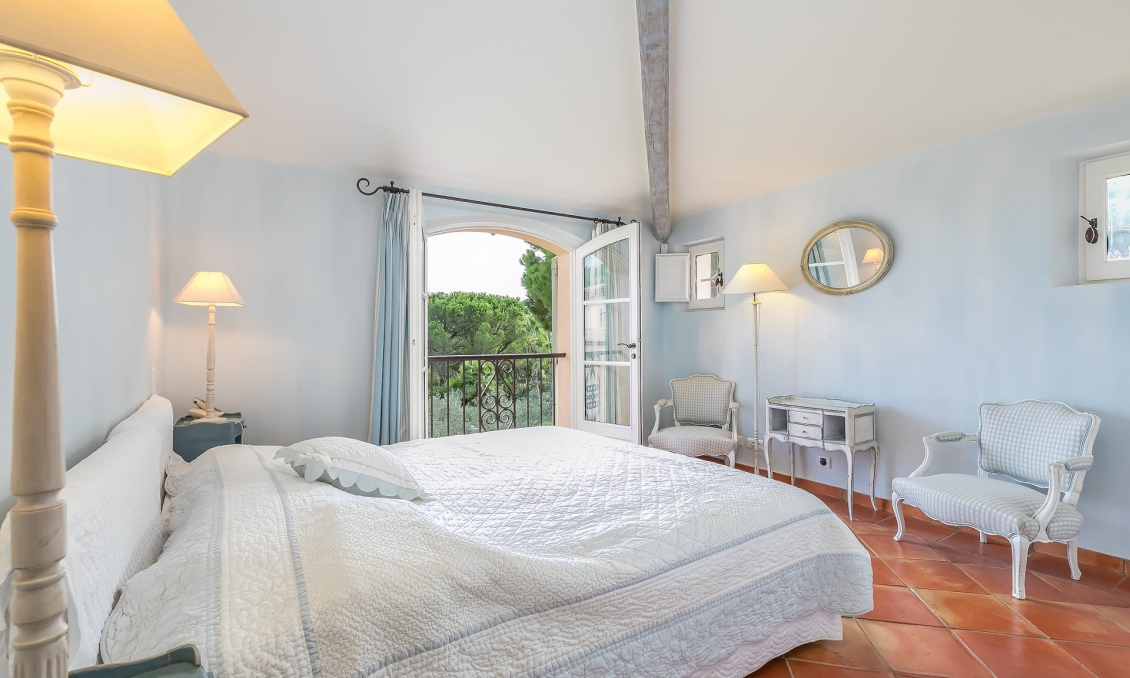 "Beautiful property in ""Les Parcs"""