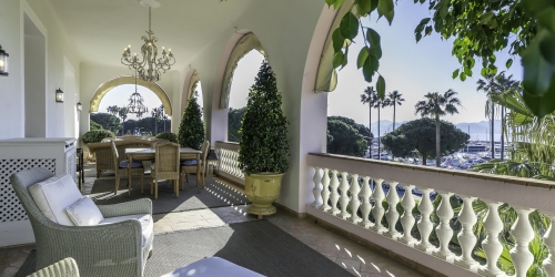 Cannes - Croisette - Exceptional apartment