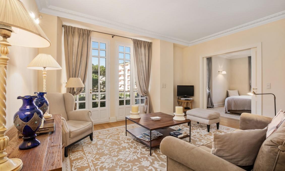 Cannes - Croisette - Exceptional apartment