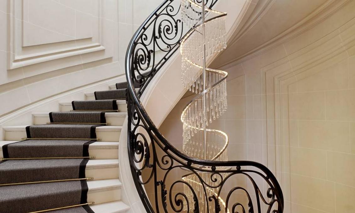 Paris 7th - Private mansion