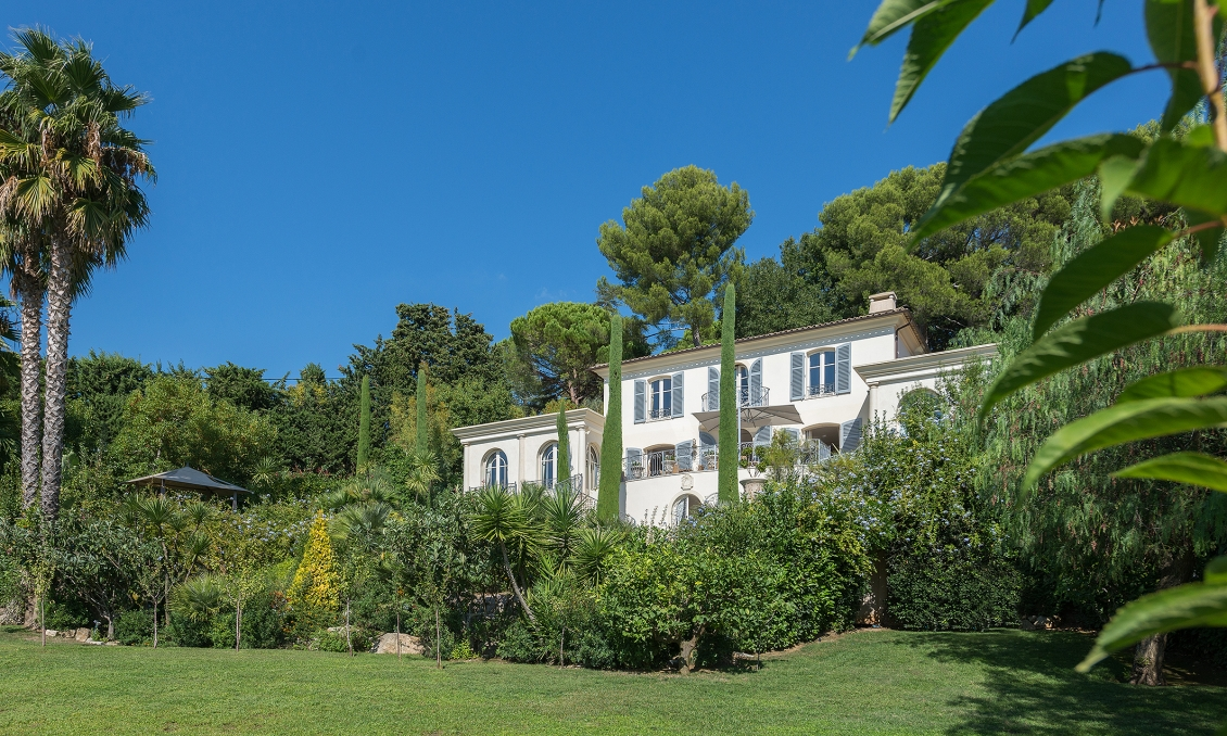 Cannes - Californie - Master house