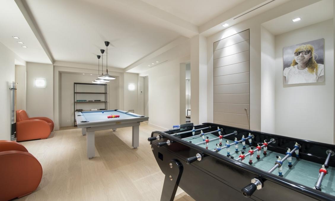 Saint-Tropez - Magnificient contemporary villa