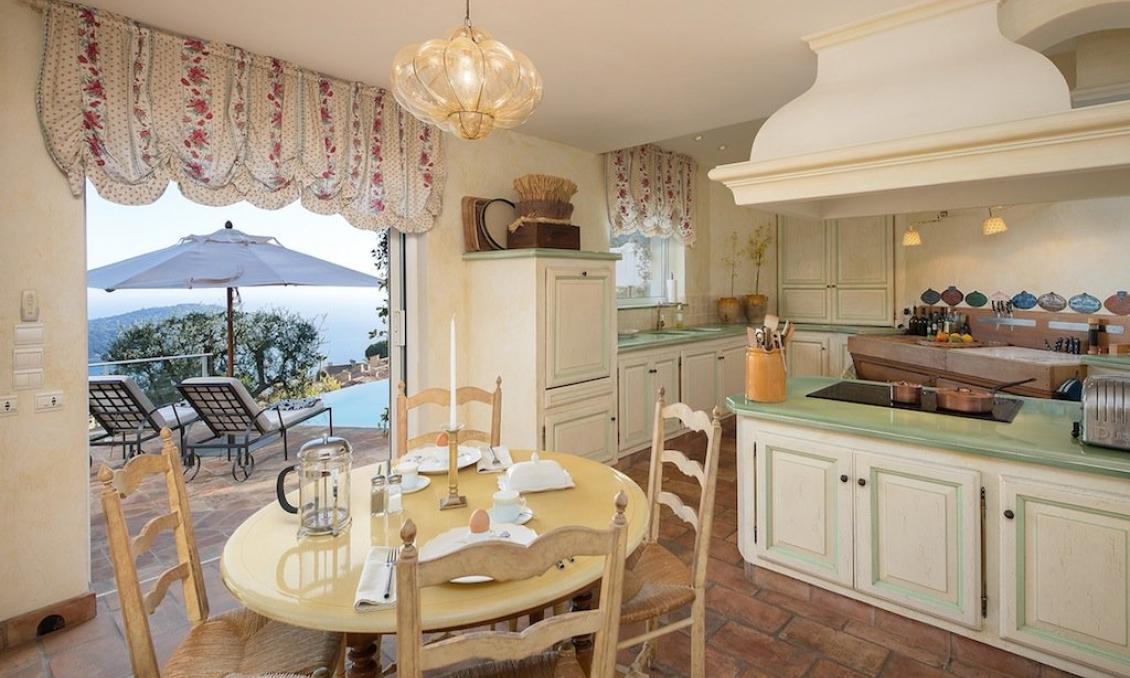 Villefranche-sur-Mer - Superb sea view villa