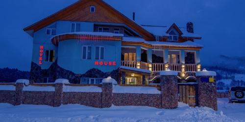 Продается гостиница