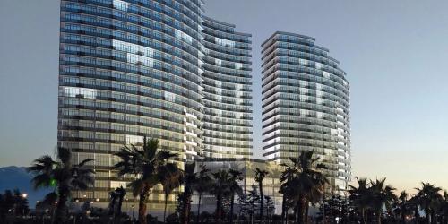 Apartment for sale near the beach