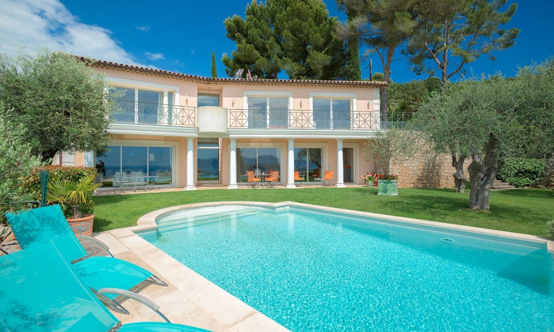 House rental Le Cannet