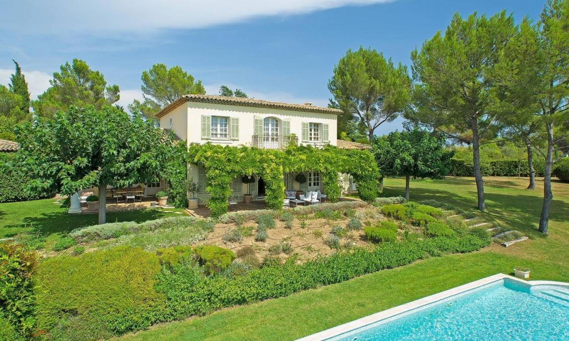Rental house Mouans-Sartoux