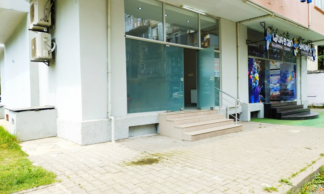 Commercial space in Batumi
