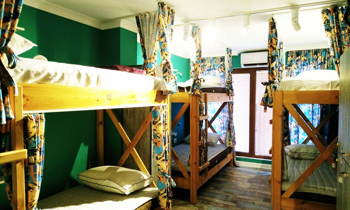 Hostel Business for sale in old city, Batumi