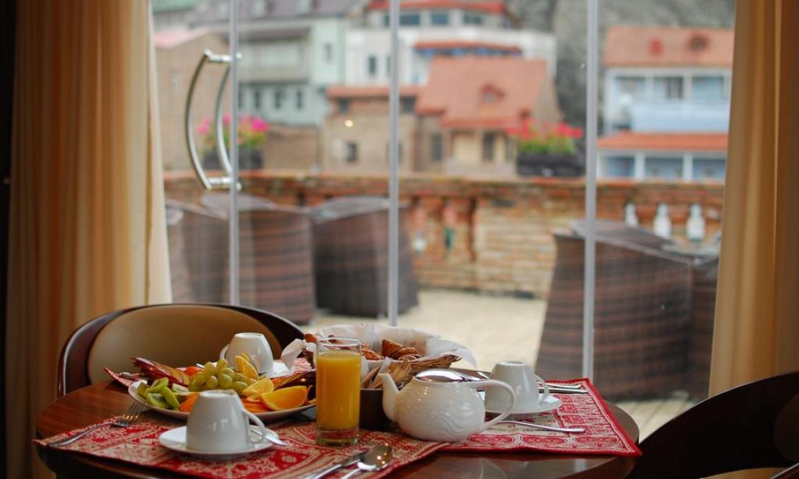 Hotel in Tbilisi