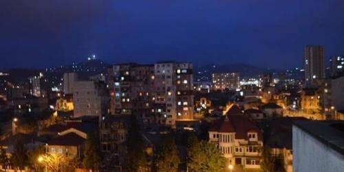 32 sq.m apart with a good repair in the center of Batumi