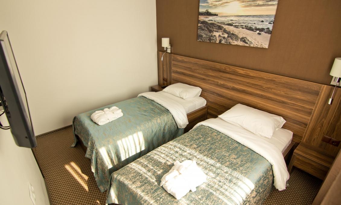 Hotel in Batumi