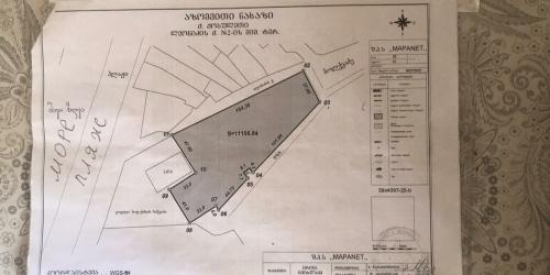 продажа земельнного участка под строительство, 11200 м2 в КОБУЛЕТИ на ПЕРВОЙ БЕРЕГОВОЙ, возле моря