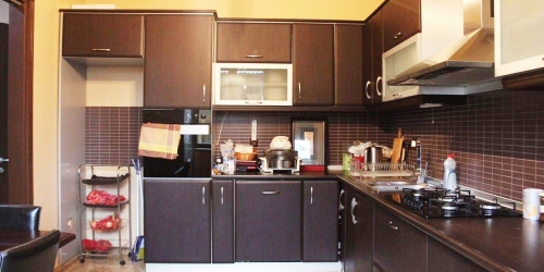 """Sale cottage, 280 m2 renovated and furnished, new boulevard, """"Metro City"""""""