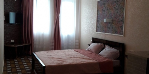 Sale apartment 150 meters from the beach, sea view