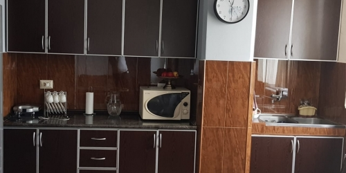 Sale of 3-room apartment in the old Batumi, 4-storey building
