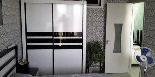 3 rooms. 64 sq.m with repair and furniture. Center of Batumi