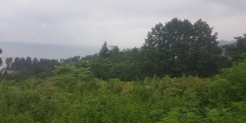 земля в Махинджаури