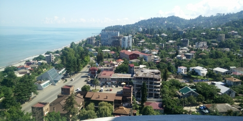 Apartments for sale in Makhinjauri