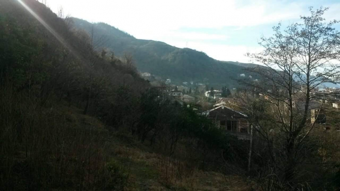 land in gonio