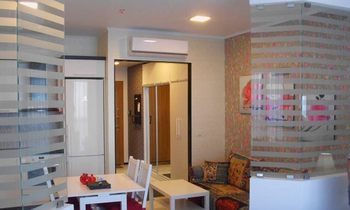 apartment in Batumi