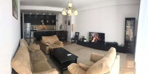 Apartment in Tbilisi