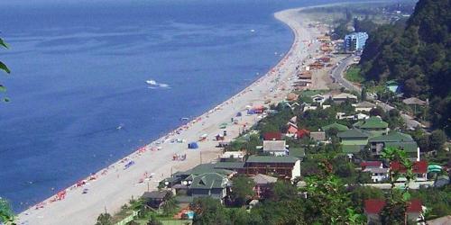 Продажа земельного участка в Чакви, 2200 м2