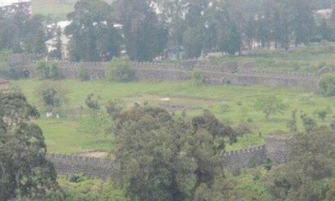 plot of land in Gonio