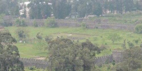 Участок земли в Гонио