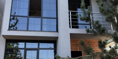 3-storey villa in an ecologically clean area of Batumi