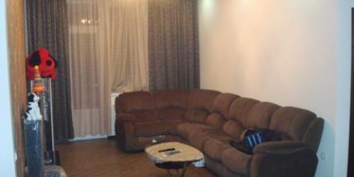 Квартира в Батуми
