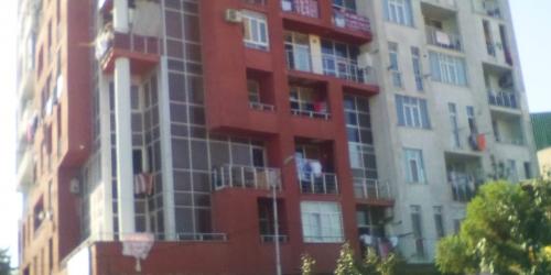 Продажа 2-х комнатной квартиры, 47 м2 с ремонтом и мебелью, за 745 долларов/м2 в старом Батуми