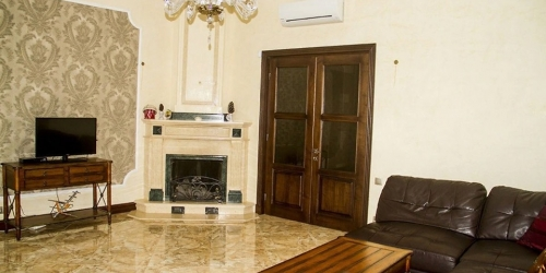 Villa Batumi
