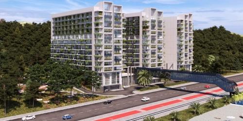 apartment in Mahindjauri