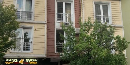 Апартаменты Батуми