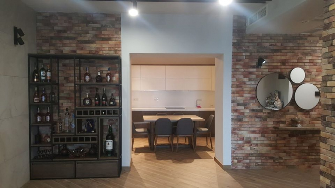 apartament in batumi
