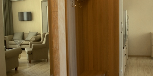 Apartment Pirosmani St.