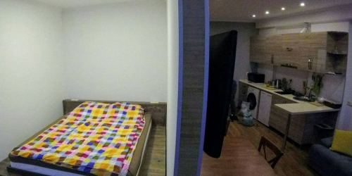 Элитные апартаменты в Батуми