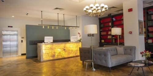 Отель в Тбилиси