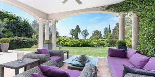 Cannes Californie - Superb property