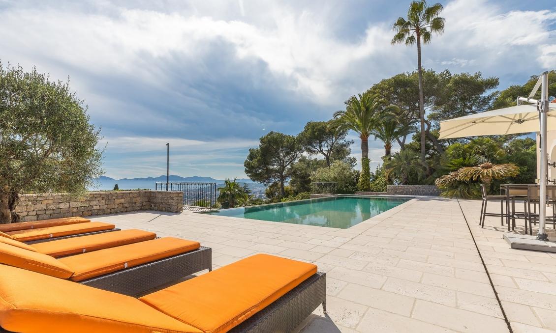 Cannes - Californie