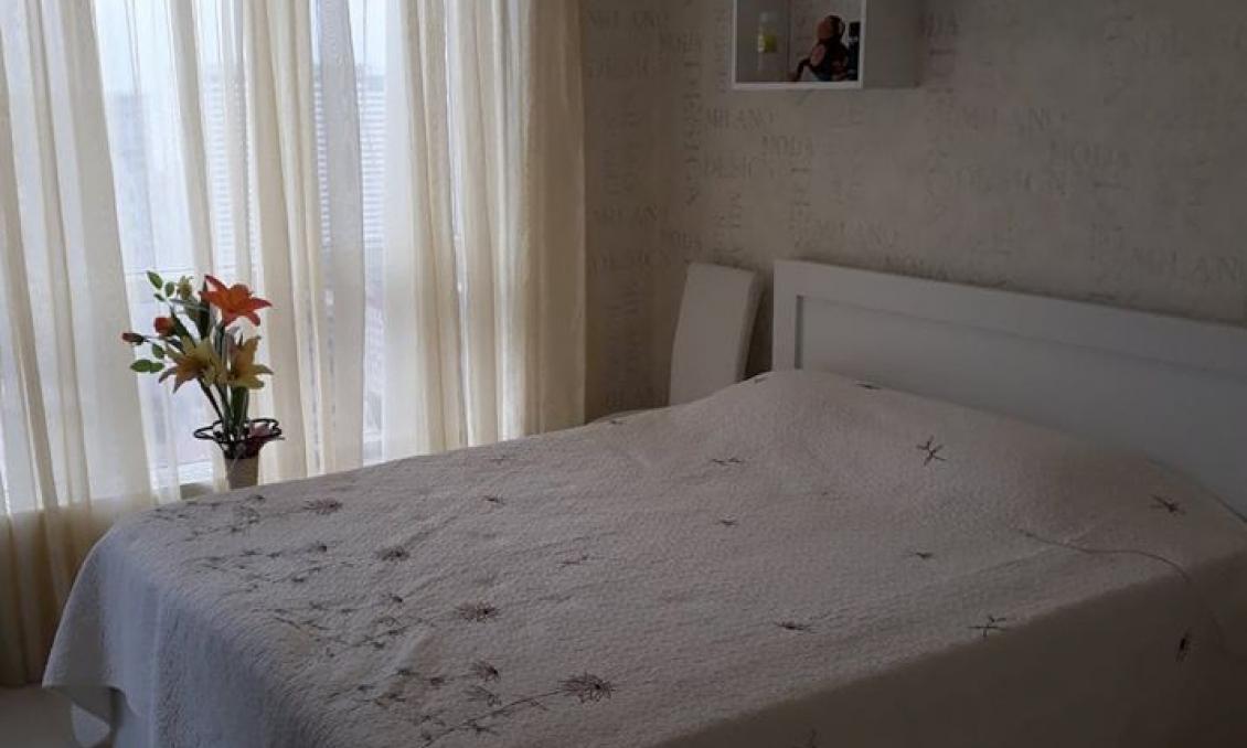 Уютная квартира в Батуми