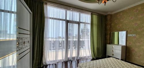 Элитная квартира в старом Батуми